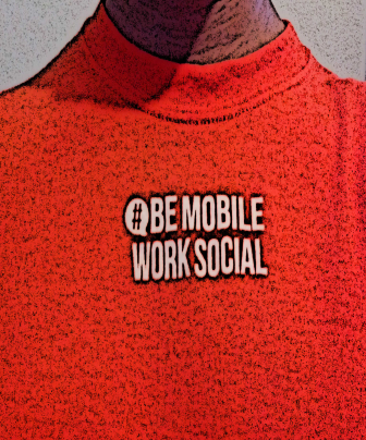 Tour: Enterprises Should Be Mobile & Work Social