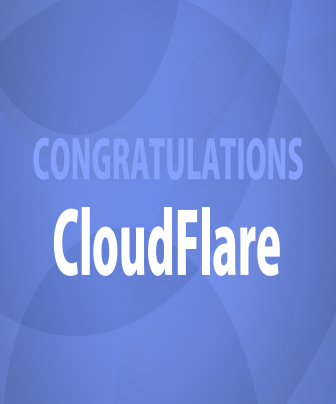 CloudFlare Reached a Major Milestone