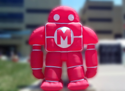Recap of the Inaugural National Maker Faire