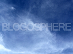 Top of the Blogosphere