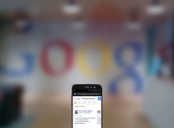 Have You Noticed the Tweets in Your Google Mobile Searches?