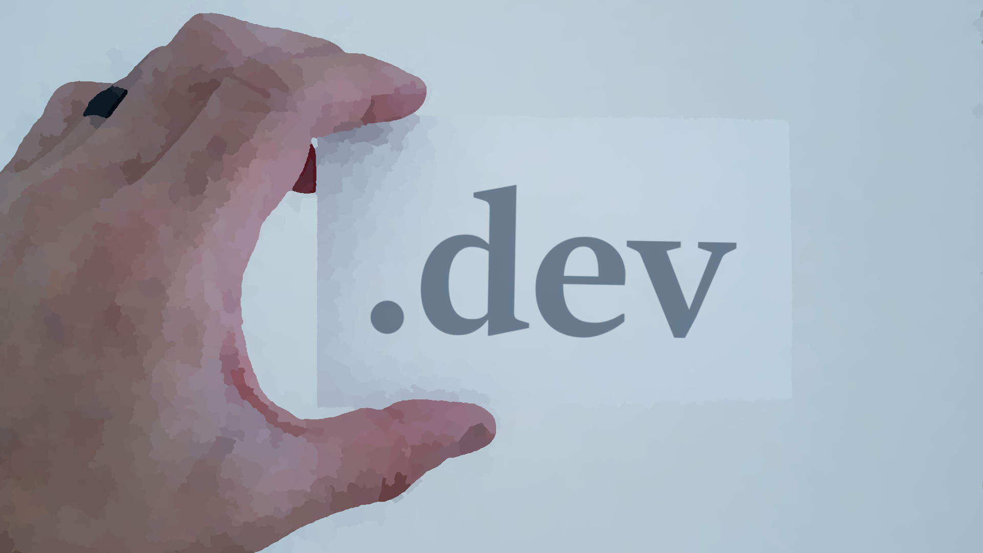.DEV domain extension