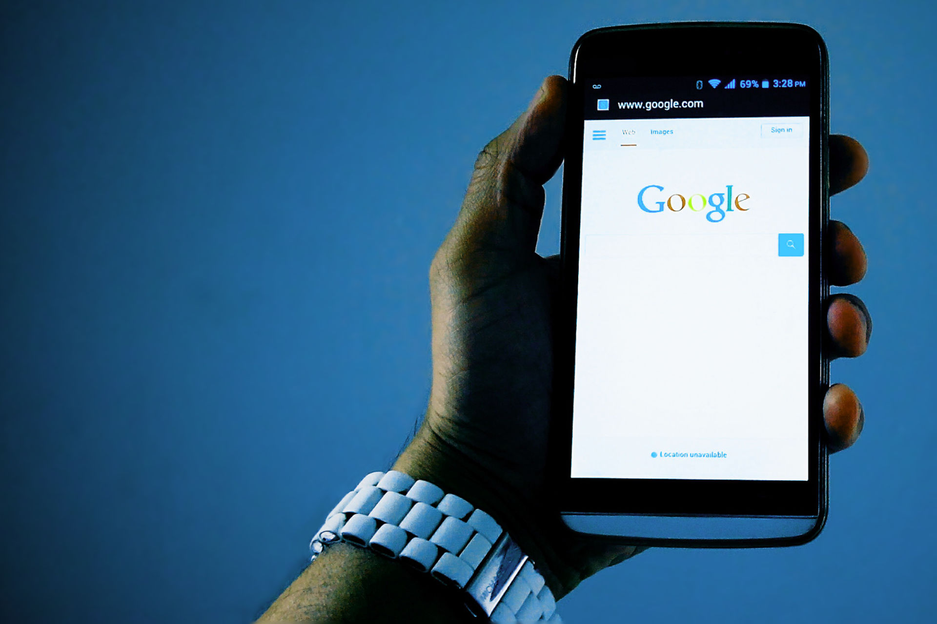 Google's Mobile-Friendly Update Has Huge Impact